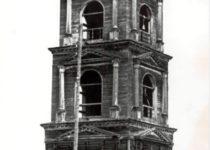 ИРИКМ КП-811-82.Колокольня в Мошъюге