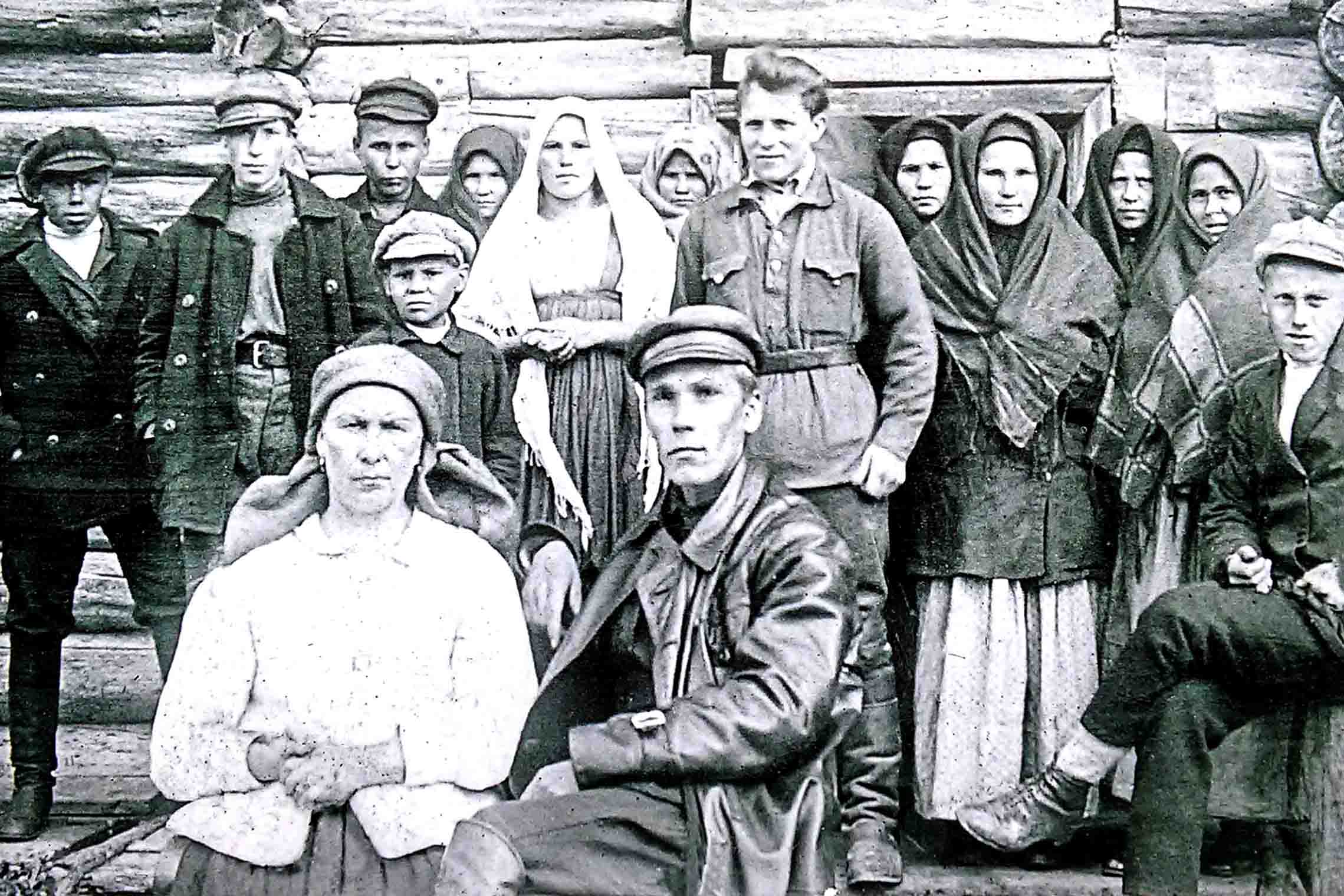 1939 г Щельяюр